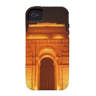 India Gate Delhi India iPhone 4 Cases
