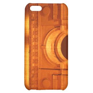 India Gate Delhi India iPhone 5C Cases