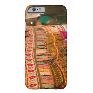 INDIA, Goa, Baga: Saturday Evening Market (NR) Barely There iPhone 6 Case
