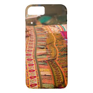 INDIA, Goa, Baga: Saturday Evening Market (NR) iPhone 7 Case