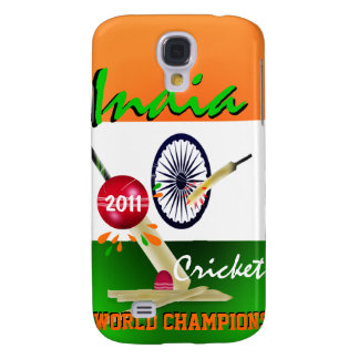 India ICC Cricket World Champs Iphone 3 Case