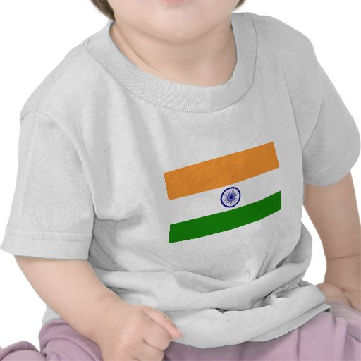 India IN Shirt
