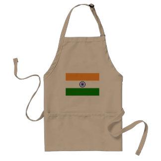 India, India Aprons