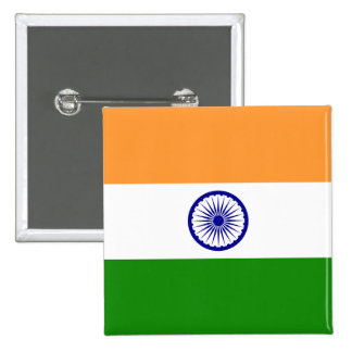 India, India Button