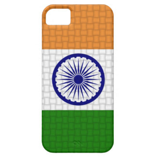 India Indian Flag iPhone SE/5/5s Case