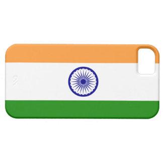 India; Indian Flag iPhone SE/5/5s Case