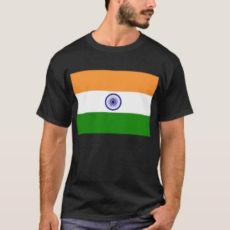 India; Indian Flag T-Shirt
