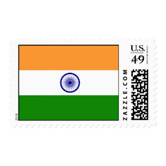 India – Indian National Flag Postage Stamp