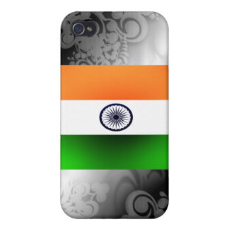 India Iphone 4 Case