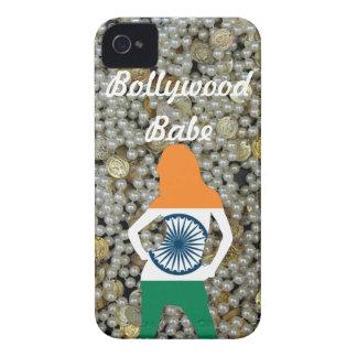 India iPhone 4 Case-Mate Case