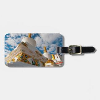 India, Jammu & Kashmir, Ladakh, Leh Luggage Tags
