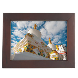 India, Jammu & Kashmir, Ladakh, Leh Memory Box