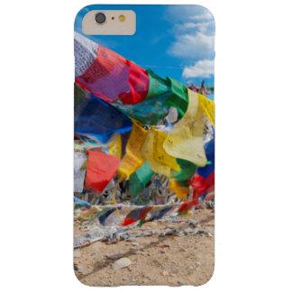India, Jammu & Kashmir, Ladakh, Namshangla Pass Barely There iPhone 6 Plus Case