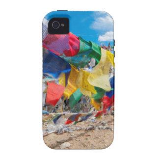 India, Jammu & Kashmir, Ladakh, Namshangla Pass iPhone 4 Covers