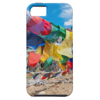 India, Jammu & Kashmir, Ladakh, Namshangla Pass iPhone 5 Cases