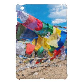 India, Jammu & Kashmir, Ladakh, Namshangla Pass Case For The iPad Mini