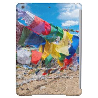 India, Jammu & Kashmir, Ladakh, Namshangla Pass iPad Air Case