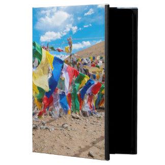 India, Jammu & Kashmir, Ladakh, Namshangla Pass iPad Air Cases