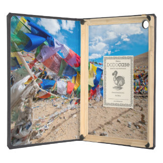 India, Jammu & Kashmir, Ladakh, Namshangla Pass iPad Air Cover