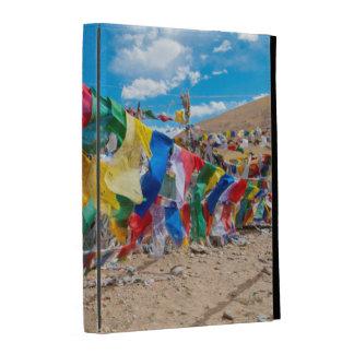 India, Jammu & Kashmir, Ladakh, Namshangla Pass iPad Folio Covers