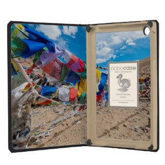 India, Jammu & Kashmir, Ladakh, Namshangla Pass iPad Mini Retina Cover