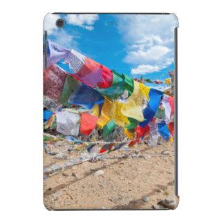 India, Jammu & Kashmir, Ladakh, Namshangla Pass iPad Mini Retina Covers