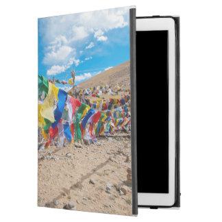 India, Jammu & Kashmir, Ladakh, Namshangla Pass iPad Pro Case