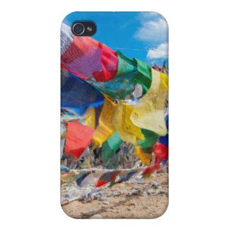 India, Jammu & Kashmir, Ladakh, Namshangla Pass iPhone 4/4S Cover