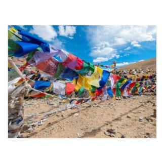 India, Jammu & Kashmir, Ladakh, Namshangla Pass Postcards