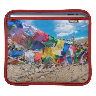 India, Jammu & Kashmir, Ladakh, Namshangla Pass Sleeve For iPads