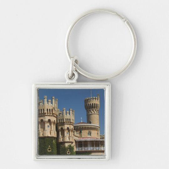 INDIA, Karnataka, Bangalore: Bangalore Palace Keychain