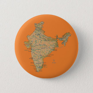 India Map Button