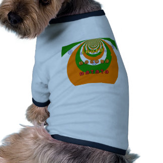 INDIA MATATA HAKUNA DOG CLOTHING