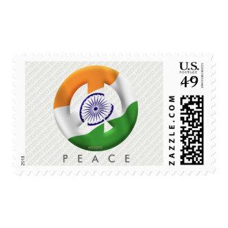 India Meyoto Postage Stamp