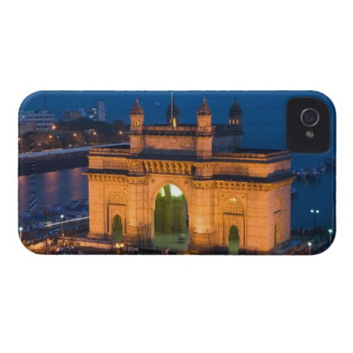 INDIA, Mumbai (Bombay): Gateway of India / Case-Mate iPhone 4 Cases