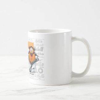 INDIA - Namaste Mug