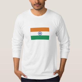 India National Flag Shirt