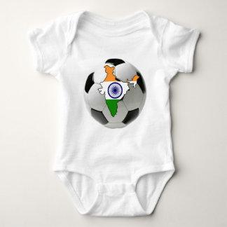 India national team baby bodysuit