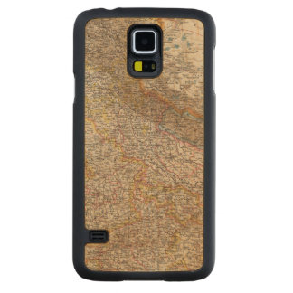 India North Carved® Maple Galaxy S5 Case