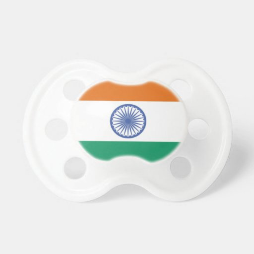 India Baby Pacifiers