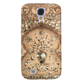 India Palace Design Samsung S4 Case