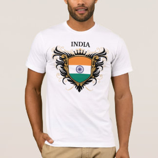 India [personalize] T-Shirt