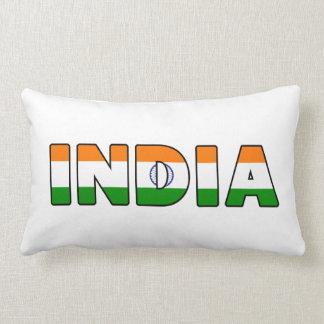 India pillow