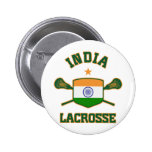 India Pinback Buttons