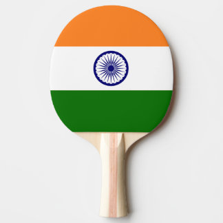 India Ping-Pong Paddle