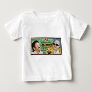 India politician birthday billboard baby T-Shirt