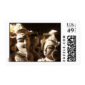 India Postage