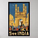 India Print