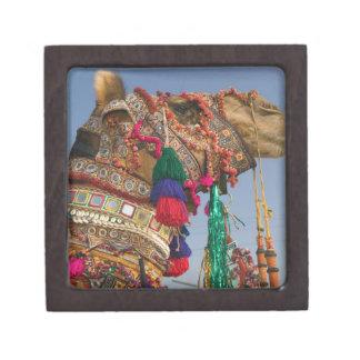 INDIA, Rajasthan, Pushkar: PUSHKAR CAMEL FAIR, Premium Gift Boxes