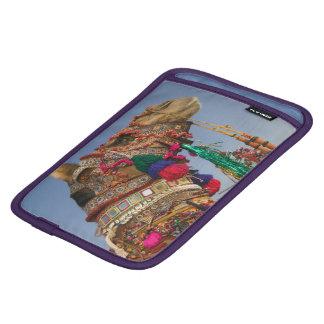 INDIA, Rajasthan, Pushkar: PUSHKAR CAMEL FAIR, Sleeve For iPad Mini